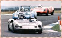 Historic Sports and Racing Cars